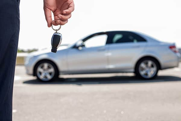 Automotive Locksmith – Advanced Services for Keys and Ignition