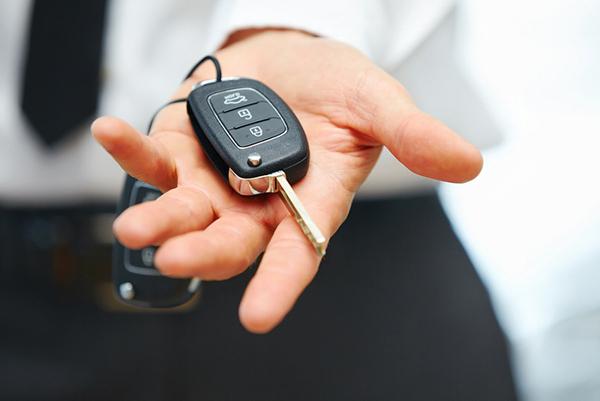 Automotive Key Replacement