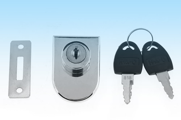 Commercial Key Replacement