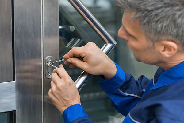 Commercial Locksmith - Locksmith Of Pasadena TX